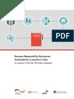 Giz2014 en Business Responsibility Disclosures Analysis India