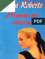 Nora Roberts - Promite-mi Viitorul