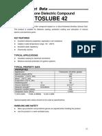 toslube 42
