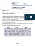 Taller 1. Analisis Quimico