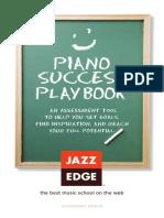 Piano Start