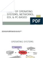 3 Operating Systems & Network Security