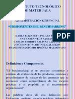 Componentes Del Benchmarking