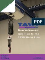TAWI ViperHoist Brochure