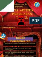 Tata Artistik