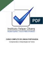 Compreensão e Interpretação de Textos PARTIR AULA 79 - Cópia.pdf