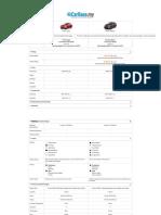 Proton Saga 1.3 Premium CVT (2016) vs Perodua Bezza 1.3 Advance (2016)