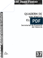 Quadern de Valencia Elemental
