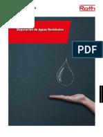 Tarifa-Catalogo Roth Depuracion de Aguas Residuales(1)