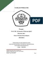 PSIKIATRI Ujian.doc