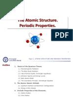 Teoria del atomo