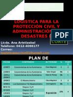 Clase 5 Logistica