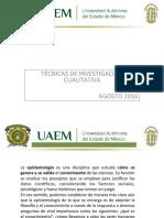 Guia de Técnicas de Investigación Cuantitativas 2016