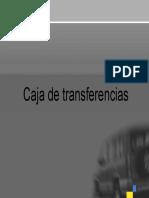 Caja de Transferencias