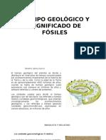 Guevara v ( Geología )