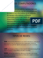 Red de Computadores PDF