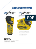 IDXPERT_FCC_ClassB_User_Manual.pdf
