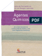 GUIAJCyL_Agentes Quimicos