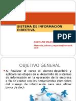 sistema de información directiva.ppt