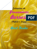 Bart Kosko - Pensamiento Borroso (extractos)