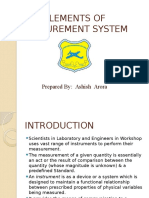 ELEMENTS OF MEASUREMENT SYSTEM ppt.pptx