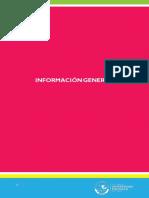 PUCP Informacion General 2016 2