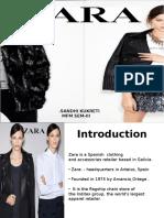 Sandhi Kukreti-global Marketing