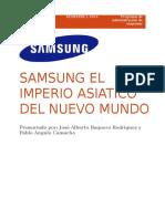 SAMSUNG EL IMPERIO ASIATICO DEL NUEVO MUNDO (1).docx