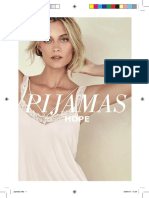 HOPE - Pijamas
