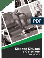 Direitos Difusos e Coletivos