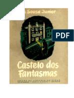 De Sousa Júnior - Castelo Dos Fantasmas