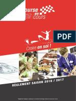 CeC Reglement 2016 2017