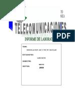 116525573 76605854 Modulacion en Am y Fm en Matlab Telecomunicaciones