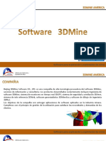 Software 3DMine