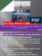 Rizal in Gay Paris
