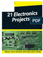 Electronics Projects eBook