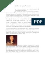 Historia de la Geometría Descriptiva y Las Proyecciones.docx