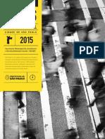 Atlas Socioassistencial Sp 2015