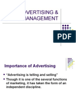 17616752 Advertising Sales Management