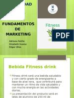 Presentación Marketing