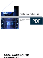 Week 1b - Data Warehouse.pptx