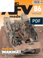 AFV Modeller - Jan Feb 2016