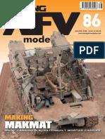 AFV Modeller - Jan Feb 2016
