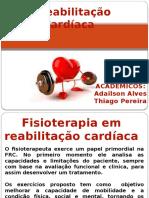 TRABALHO DE CARDIOLOGIA (SLIDE)