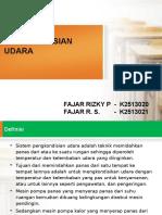 Sistem Pengkondisian Udara PPT 2