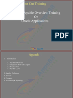 Oracle AP Training Document