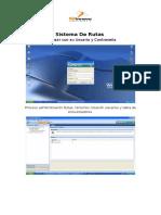 Manual_Sistema de Rutas