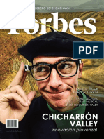 Chicharron Valley