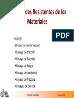 ENSAYOS MATERIALES
