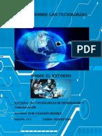 Impacto Sobre Las Tecnologías 21